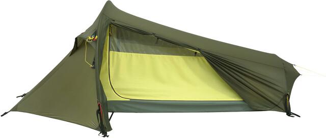 Helsport Ringstind Superlight 2 Tent, blue l Online outdoor
